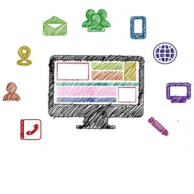 Réseaux Sociaux RP Digital